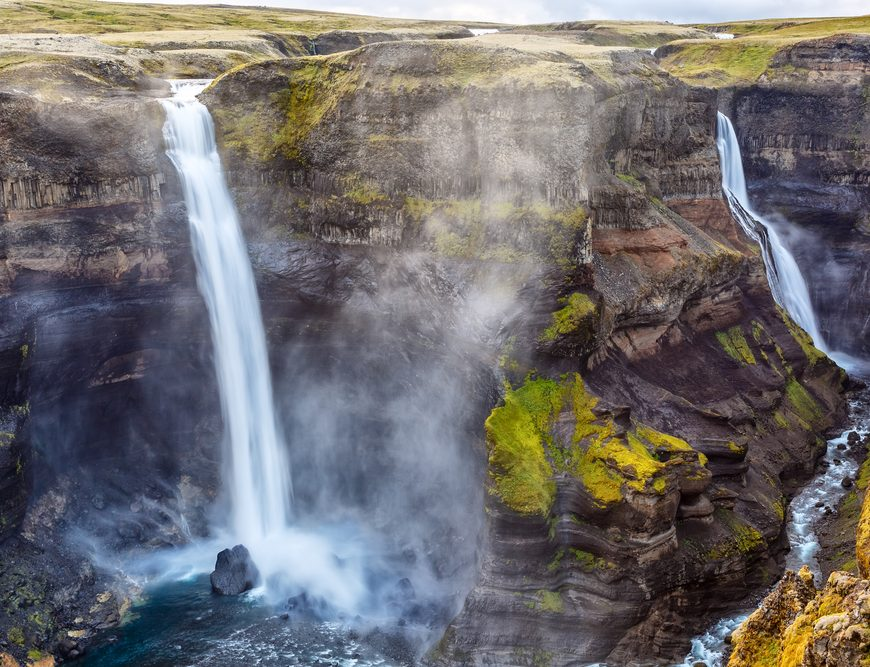 Win a spot at the Iceland Writers Retreat!