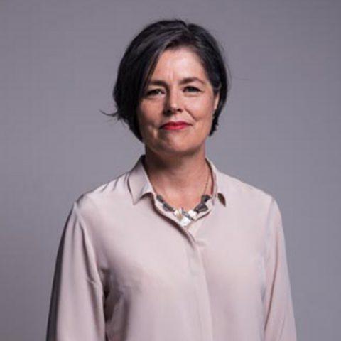 Claudia Casper