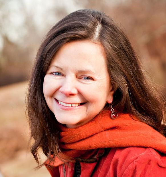 Q&A with Pulitzer Prize Winner Geraldine Brooks