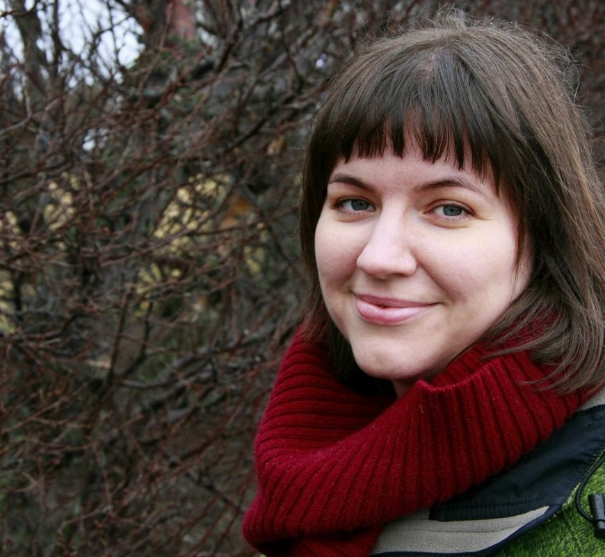 Interview with Iceland Writers Retreat co-founder in the University of Toronto Magazine