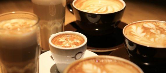 Our favourite writer-friendly coffee shops in downtown Reykjavík