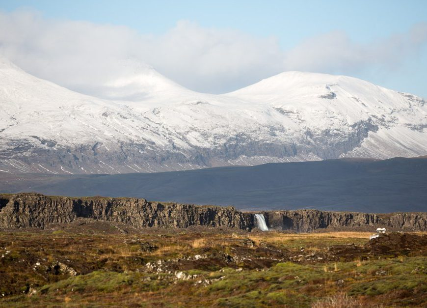 10 Fascinating Facts about Iceland