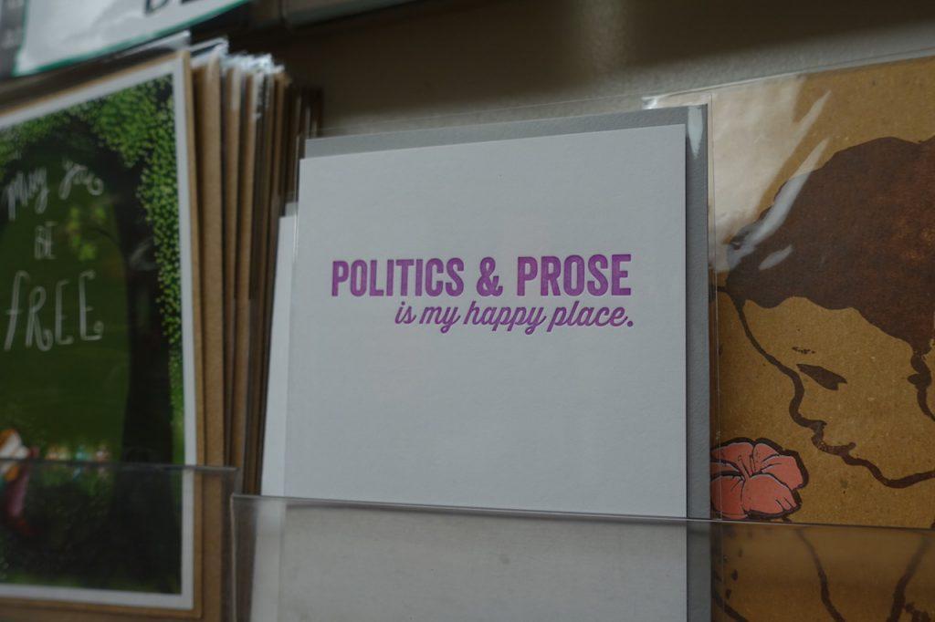 Politics & Prose reading Reykjavik 2017 003