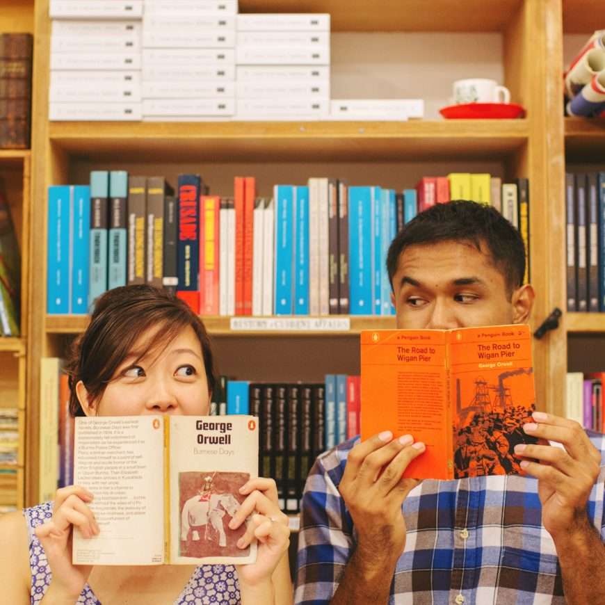 An Interview with IWR Alumni Corrie Tan and Yan Naung Oak