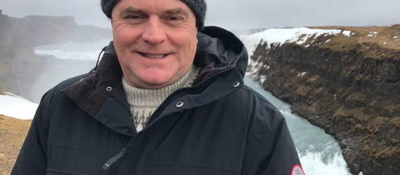 An Interview with IWR Alumni Ian Gunn