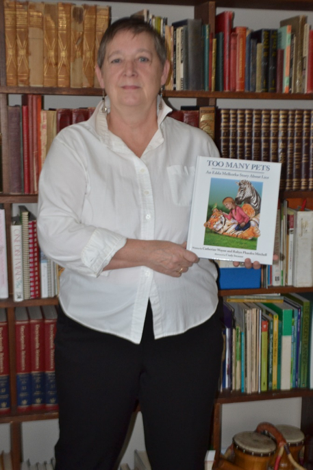 An Interview with IWR Alumni Catherine Wayne