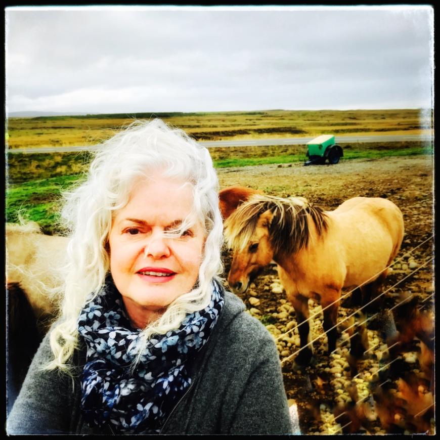 IWR 2018 Participant Janine Vici's Story