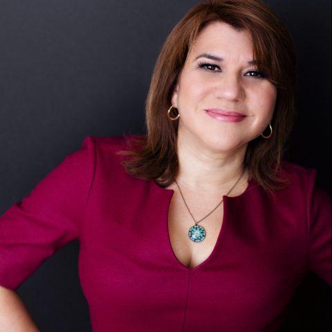 Elizabeth Renzetti