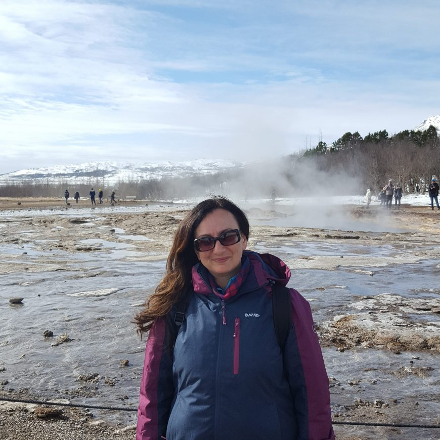 An Emotional Account of my Experience at the Iceland Writers Retreat 2019: Participant Antoinette Borg's Story