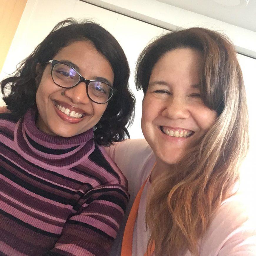 A Q&A with IWR 2019 Participant Stephanie Olivieri Bourbon