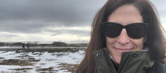 A Q&A with IWR 2019 Participant Jenn Morson