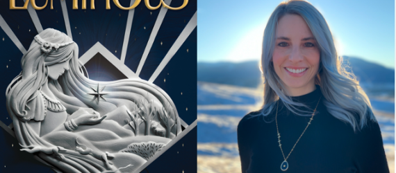From a Surprise Gift to a Book Contract: A Profile of IWR Alum and Accomplished Author Mara Rutherford